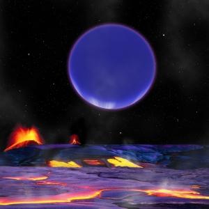 Planetrise
